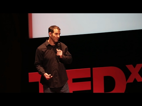 An Olympic Education | Kevin McMahon | TEDxBellarmineCollege