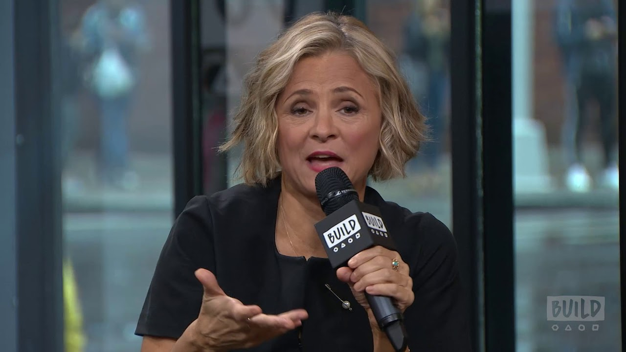 "Amy Sedaris Kimmy Schmidt how amy sedaris ended up on ""unbreakable kimmy schmidt"""