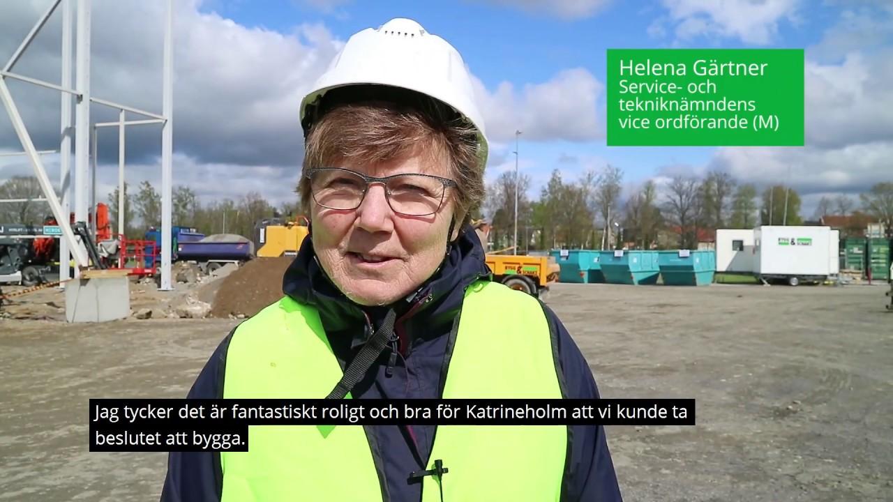ldreboende i Katrineholm | garagesale24.net