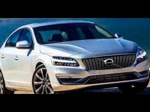 New Car 2017 Volvo S60 Review Engine Release Date Price 64 You