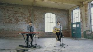 Nathan Jess - Hearts Of The Fathers | Acoustic | PHOENIX