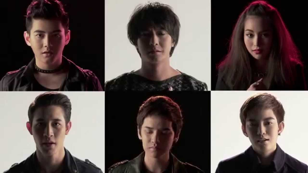 Download Fin Sugoi movie MV - Tao Phiangphor