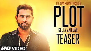 Geeta Zaildar: Plot (Song Teaser) | Music: Prabh Near