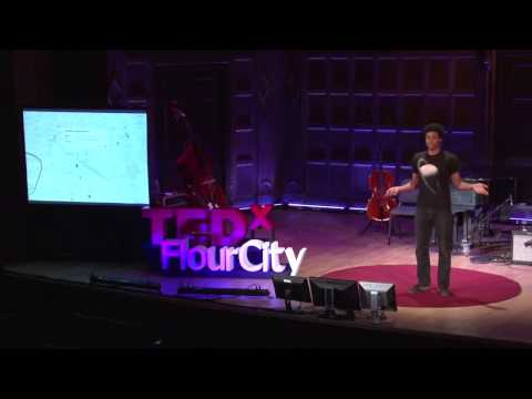 What is the sharing economy and why does it matter?   M Andre Primus   TEDxFlourCity