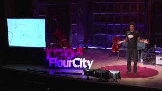 What is the sharing economy and why does it matter? | M Andre Primus | TEDxFlourCity