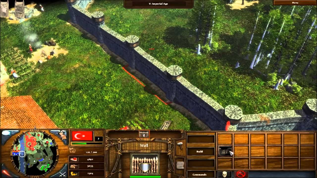 how to play age of empires 1 without cd
