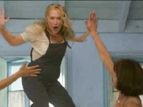 S.O.S - Mamma Mia!: The Movie