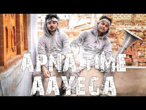 Apna Time Aayega   Gully Boy   Ranveer Singh   Choreography   Jay Singh D & Adnan Bakshi