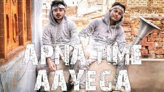 Apna Time Aayega | Gully boy | Ranveer Singh | Choreography | Jay Singh D & Adnan Bakshi