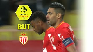 But Radamel FALCAO (90' +2) / AS Monaco - OGC Nice (2-2)  / 2017-18