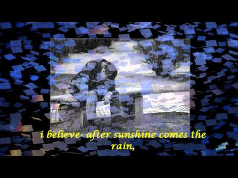 Hammerfall - I believe (With Lyrics)