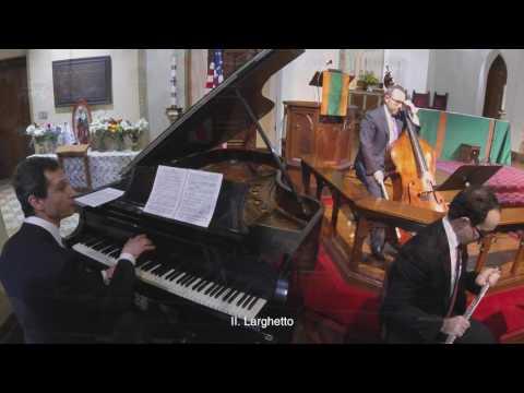Symphony No. 2, Ludwig van Beethoven. The Memling Ensemble