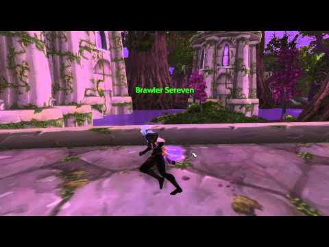 World of warcraft Cataclysm - Character creation - night elf male/female from YouTube · Duration:  3 minutes 11 seconds