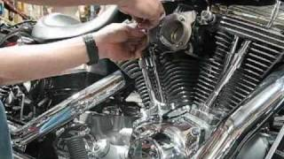 High performance air cleaner installation video