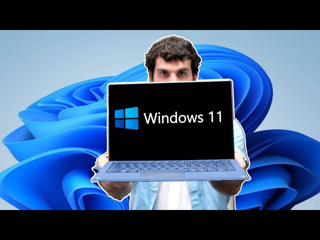 Windows 11 First Look and Impressions