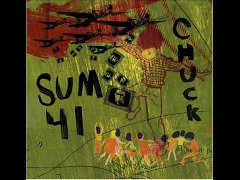 Sum 41 im not the one