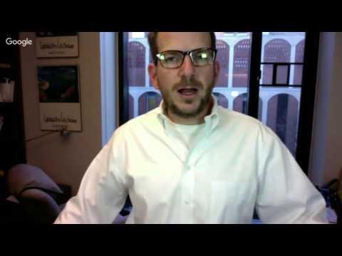 Office Hour with Penn Law Professor Polk Wagner