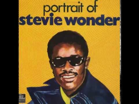 Stevie Wonder 10 Signed Sealed Delivered I M Yours
