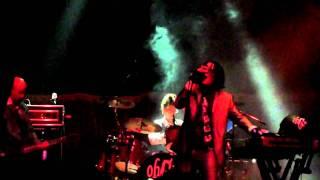 ohGr Majik Live - Vancouver December 4, 2011 Thumbnail