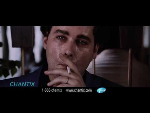 Chantix - Goodfellas Commercial (with Ray Liotta)