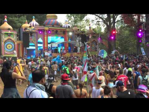 """Lets Be Friends - """"Feelings"""" (remix of song by F.O.O.L) @ TomorrowWorld 2014"""