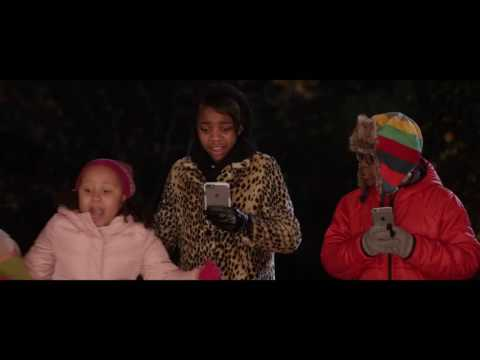 NEW: Almost Christmas Trailer, (A Meyers Christmas Movie) 2016 ...
