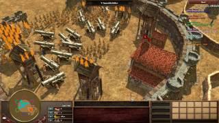 Age of Empires III - Osmanen und Russen #3 - Multiplayer Gameplay [Deutsch/HD]