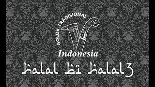 Halal Bi Halal 3 GTI