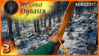 Vídeo Medieval Dynasty