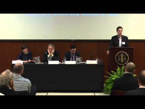 Tech Entrepreneurs and the Regulatory State: Panel 2
