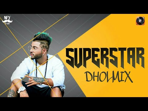 SUPERSTAR DHOLMIX | SUKHE MUZICAL DOCTORZ |JAAN | DIVYA BHATT |NIFFY RECORDS |NEW PUNJABISONG 2017