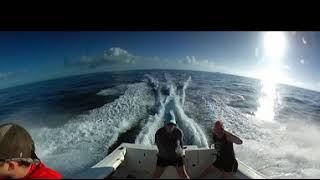 Відправитися на риболовлю - відео 360