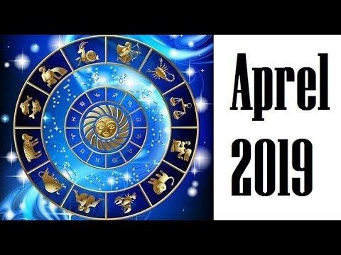 Ayliq Burclər Aprel Ayi 2019 Cu Il Ucun Burclər Aylik Burc
