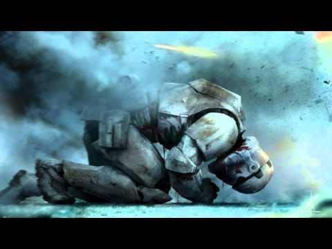 Danny Rayel - Civilization Is Over (Epic Beautiful Dramatic)
