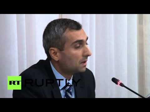 Russia: OSCE monitors report calm on Ukrainian border