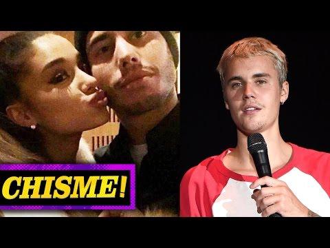 Marina Joyce Secuestrada, Ariana Grande Infiel a Ricky Alvarez, Bieber Escena GAY!?