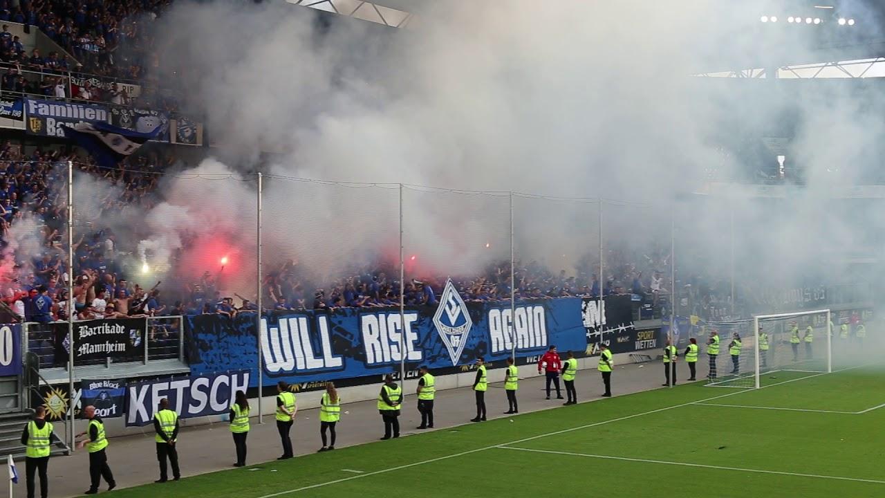 Uerdingen Relegation