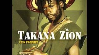 Takana Zion - Dub to Mount Zion