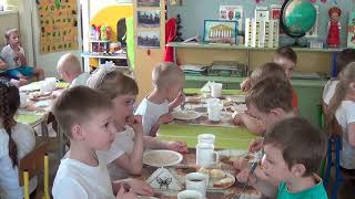 Видеосъемка фильма Один день из жизни детского садика в Челябинске / 016