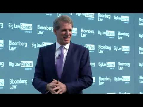 Global Risk Briefing: Cybersecurity: Big Law Business Summit 2017