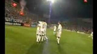 OM 3 - 0 Nantes