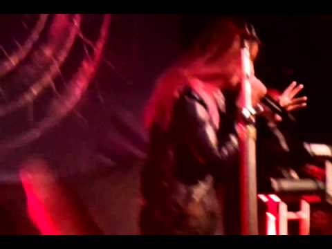 Delain - Get The Devil Out Of Me (Live Thessaloniki 2015)