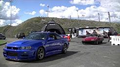 Just Car Insurance - Rally Calder Forum Battle 2012