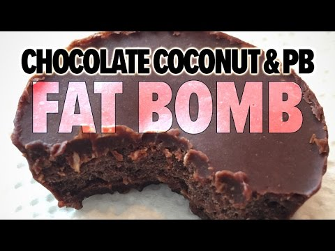 chocolate-coconut-peanut-butter-fat-bomb