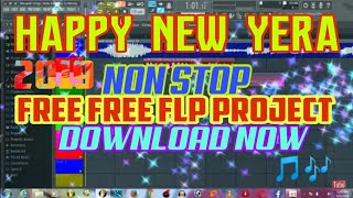 HAPPY 🎸NEW YEAR🎵 2019 KA FREE NON STOP FLP PROJECT DOWNLOAD NOW FREND