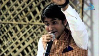 Live Jain Bhakti HD || Ek Doli Chali Ek Arthi Chali || Priyank Jain