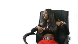 The Hot Seat: Kash Doll (Interview)