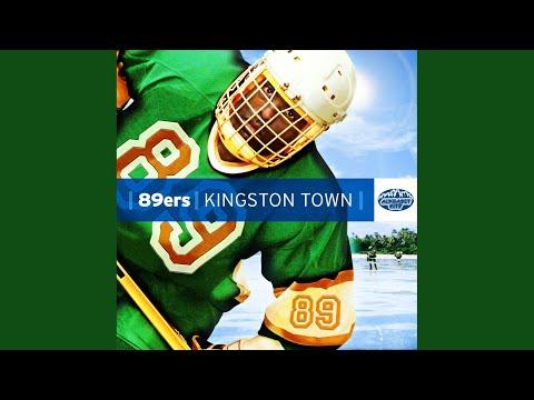 Kingston Town (Original Radio Edit)