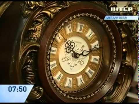 Выбираем настенные часы - Идеи для дома - Интер