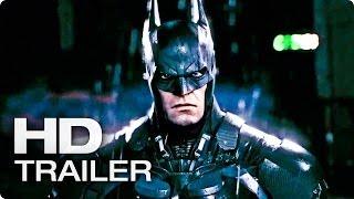 BATMAN ARKHAM KNIGHT Trailer | Deutsch German 2015 [HD+]
